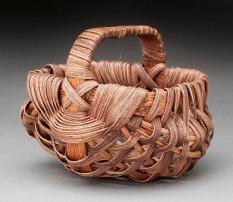 Square Melon Basket